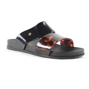 Melissa Cosmic Jelly Slides